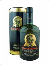 Bunnahabhain 12 yrs old